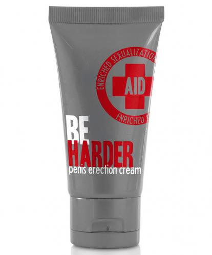 CREME ESTIMULANTE VELV'OR AID BEHARDER PENIS ERECTION CREAM 45ML