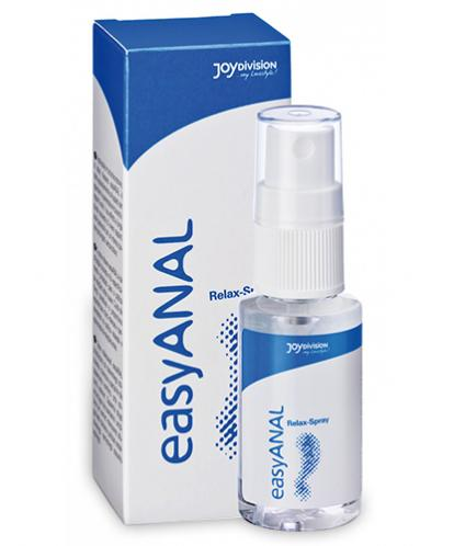 SPRAY RELAXANTE EASY ANAL AQUAGLIDE 30ML