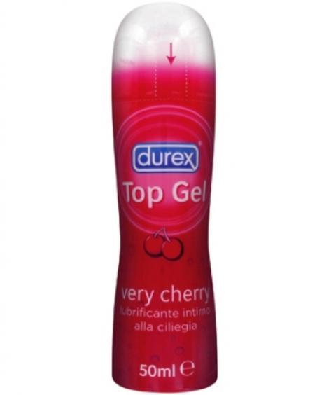LUBRIFICANTE CEREJA DUREX® PLAY 50ML