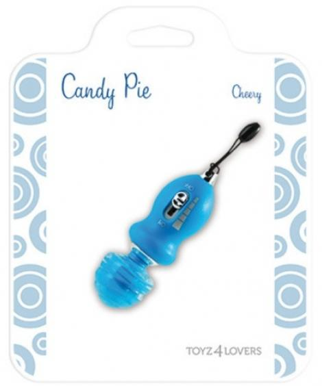 ESTIMULADOR CANDY PIE CHEERY